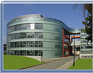 BMFZ - Rostock Biomedicine Research Centre